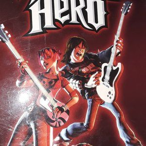 Guitar Hero: Guitar Songbook by Hal Leonard Music